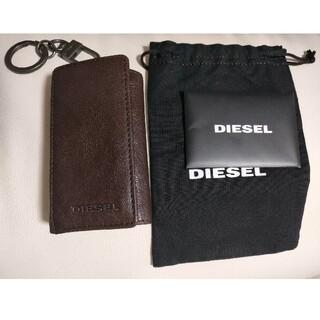 ディーゼル(DIESEL)のdiesel キーケース  x03922 PR271 T2189(キーケース)