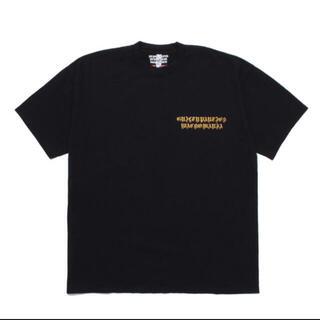 ワコマリア(WACKO MARIA)の舐達麻 ワコマリア WACKO MARIA x BUDSPOOL Tシャツ(Tシャツ/カットソー(半袖/袖なし))