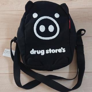 ドラッグストアーズ(drug store's)の新品☆ drugstore's ショルダーバッグ(ショルダーバッグ)