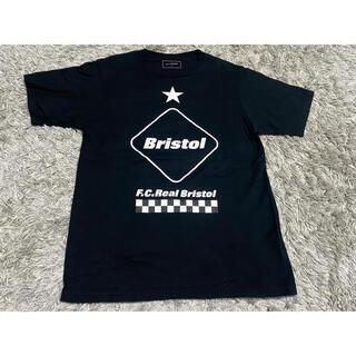 ソフ(SOPH)の値下げ!【新品 未使用】FC REAL Bristol Tシャツ(Tシャツ/カットソー(半袖/袖なし))