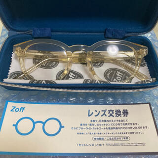 Zoff - Zoff CLASSIC (クラシック)