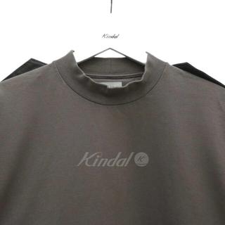 ジョンローレンスサリバン(JOHN LAWRENCE SULLIVAN)のlittlebig ミリタリーTシャツ(Tシャツ/カットソー(七分/長袖))