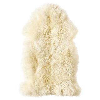 イケア(IKEA)のIKEA LUDDE ルッデ 羊毛 ラグ(ラグ)