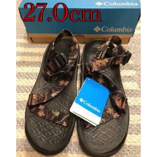 Columbia - 新品未使用 コロンビア Columbia サンダル 定価8250円