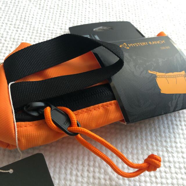 MYSTERY RANCH(ミステリーランチ)のMYSTERY RANCH・ミステリーランチ◆ZOID BAG・登山・ポーチ レディースのファッション小物(ポーチ)の商品写真