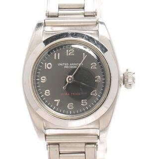 ユナイテッドアローズ(UNITED ARROWS)のユナイテッドアローズ UNITED ARROWS 腕時計    レディース(腕時計)