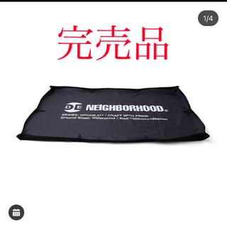 NEIGHBORHOOD - 【完売品】ネイバーフッド