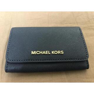 Michael Kors - MICHAELKOSE カードケース 名刺入れ