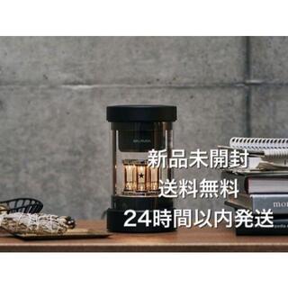 BALMUDA - BALMUDA ワイヤレススピーカー The Speaker M01A-BK