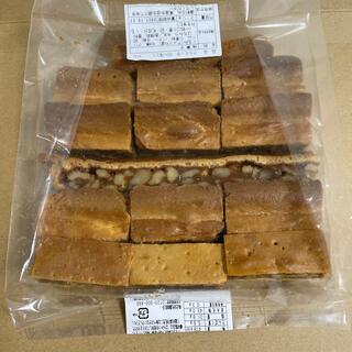 クルミっ子 切り落とし アウトレット ※溶ける可能性有り(菓子/デザート)