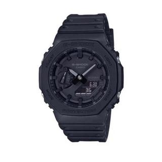 ジーショック(G-SHOCK)のG-SHOCK GA-2100-1A1JF(腕時計(デジタル))