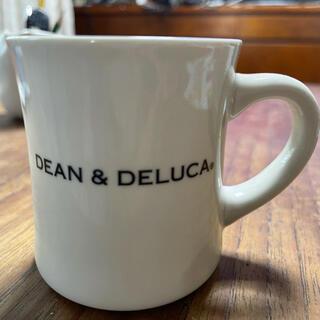 ディーンアンドデルーカ(DEAN & DELUCA)の【新品、未使用、レア)Dean & Deluca 2013年 10周年記念マグ(グラス/カップ)