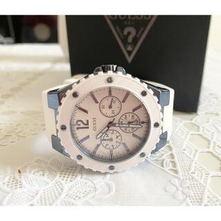 ゲス(GUESS)の腕時計(unisex)(腕時計)