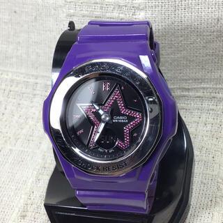 ベビージー(Baby-G)の希少カラーBaby-G  カシオ腕時計 ベビーG腕時計 CASIO(腕時計)