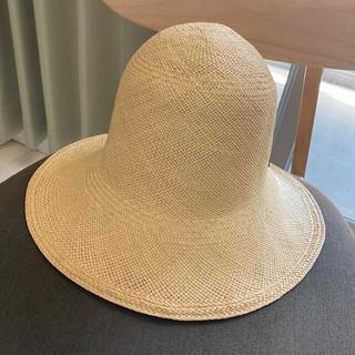 イエナ(IENA)のエクアアンディーノ Trip hats(麦わら帽子/ストローハット)