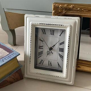 フランフラン(Francfranc)のアンティーク調 時計(その他)