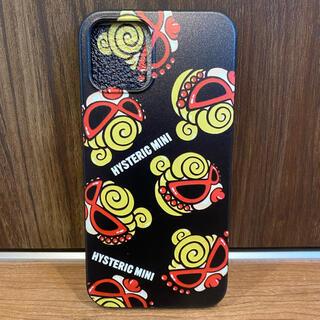 ヒステリックミニ(HYSTERIC MINI)の新品))ヒスミニ iPhone12pro(iPhoneケース)
