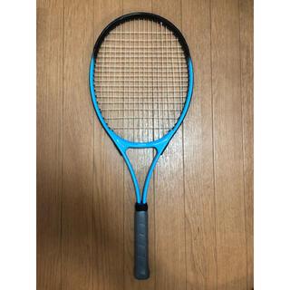 ゴーセン(GOSEN)の硬式テニスラケット ジュニア 25インチ(ラケット)