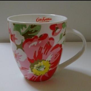 キャスキッドソン(Cath Kidston)のCath Kidston マグカップ(グラス/カップ)