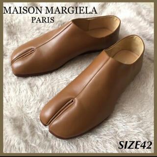 マルタンマルジェラ(Maison Martin Margiela)の◇新品◆メゾン マルジェラ MAISON MARGIELA シューズ サイズ42(ドレス/ビジネス)