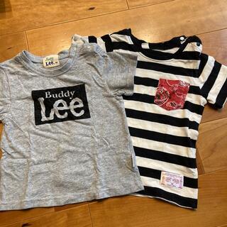バディーリー(Buddy Lee)のBuddy Lee  他2点セット 90センチ(Tシャツ/カットソー)