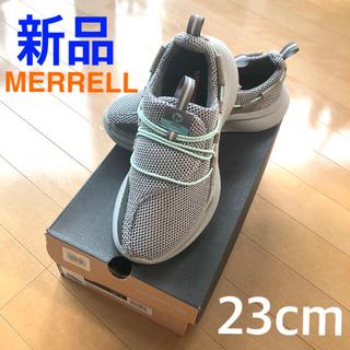 メレル(MERRELL)の新品 MERRELL NOVO メレル ノボ レディース スニーカー 23cm(スニーカー)