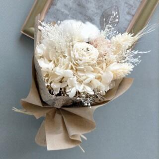 【pb1】petit Bouquet 花束 ミニブーケ プチギフト ドライフラワ(ドライフラワー)