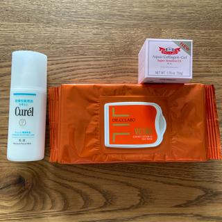 Curel - キュレル乳液 ドクターシーラボ セット