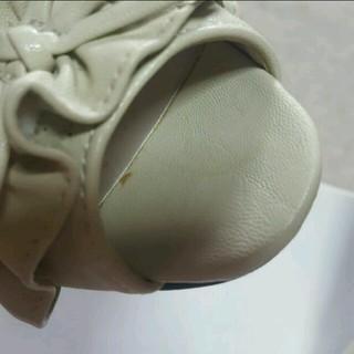 確認用 Heart Action 靴(ハイヒール/パンプス)