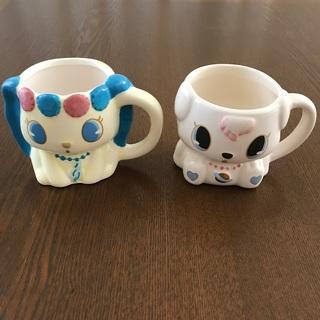 サンリオ - ジュエルペット マグカップ 陶器