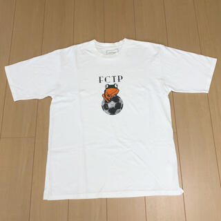 ソフネット(SOPHNET.)のSOPHNET × TRANSPORT Tシャツ L(Tシャツ/カットソー(半袖/袖なし))