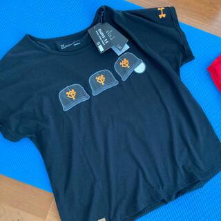 アンダーアーマー(UNDER ARMOUR)の限定値下げ★アンダーアーマー★UNDER ARMOUR レディースシャツ(Tシャツ(半袖/袖なし))