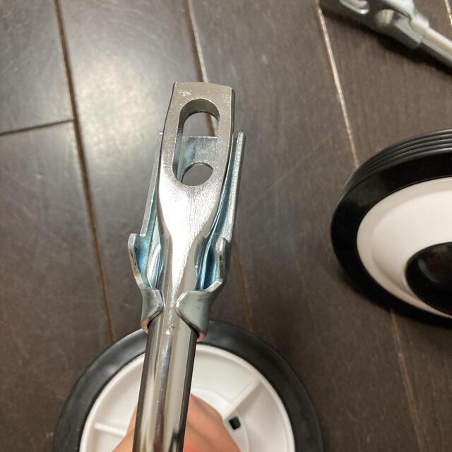 LOUIS GARNEAU(ルイガノ)の新品 子供用自転車 補助輪 スポーツ/アウトドアの自転車(パーツ)の商品写真