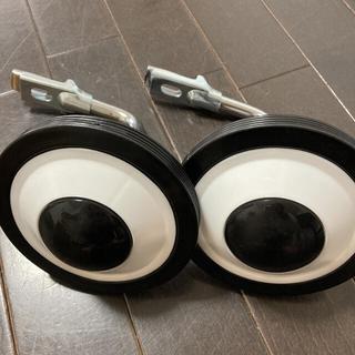 ルイガノ(LOUIS GARNEAU)の新品 子供用自転車 補助輪(パーツ)