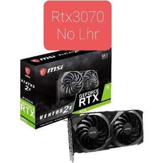 msi ventus rtx3070(No Lhr)(PCパーツ)