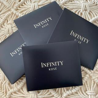 インフィニティ(Infinity)の【INFINITY】ラップマスク 頬&リップ(パック/フェイスマスク)