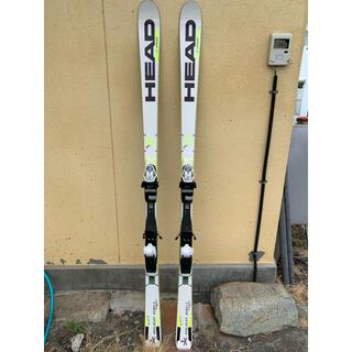 ヘッド(HEAD)の【値下げ】スキー板 HEAD  180cm(板)