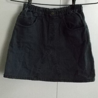 スキップランド(Skip Land)のスキップランド ダメージスカート 140cm(スカート)