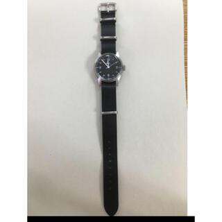 マーガレットハウエル(MARGARET HOWELL)の最終価格❗️マーガレットハウエル 腕時計(腕時計)