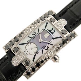 ハリーウィンストン(HARRY WINSTON)のハリーウィンストン HARRY WINSTON アヴェニュー 腕時計 【中古】(腕時計)