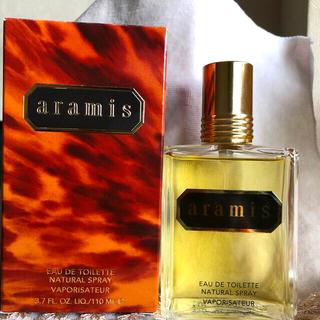 アラミス(Aramis)のアラミスオーデトワレ スプレイ110m ml(香水(男性用))