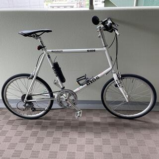 ジオス(GIOS)のGIOS MIGNON ジオス ミグノン 510 ※直接手渡し限定(自転車本体)