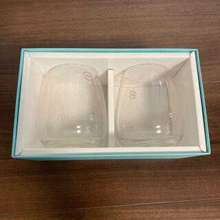 ティファニー(Tiffany & Co.)のティファニー TCOタンブラー 新品未使用(タンブラー)