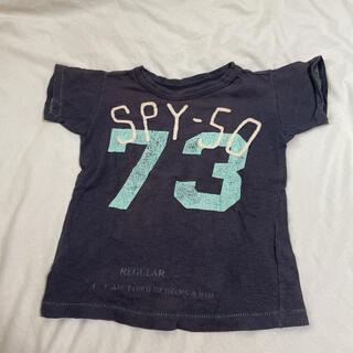 ゴートゥーハリウッド(GO TO HOLLYWOOD)のGOTO Hollywood ゴートゥハリウッド リメイク風 Tシャツ(Tシャツ/カットソー)