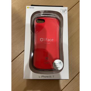 iFace (7/8/se用)(iPhoneケース)