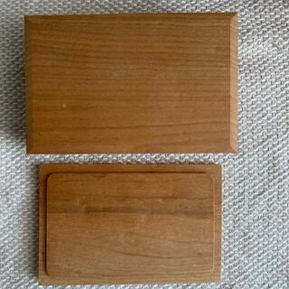 イッタラ(iittala)の東屋 バターケース 全判(テーブル用品)