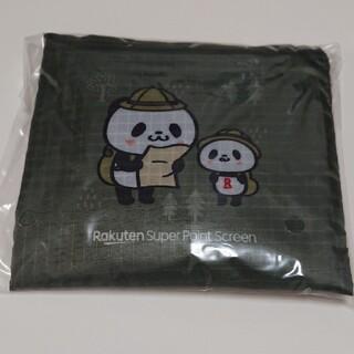 ラクテン(Rakuten)の楽天パンダ エコバッグ(エコバッグ)