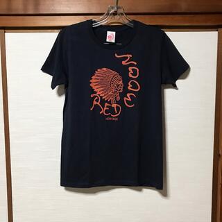 レッドムーン(REDMOON)のRED MOON   Tシャツ(Tシャツ/カットソー(半袖/袖なし))
