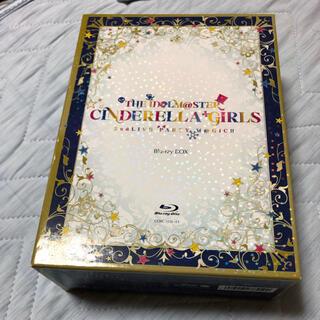 バンダイナムコエンターテインメント(BANDAI NAMCO Entertainment)のCINDERELLA GIRLS アイドルマスター シンデレラガールズ 2nd(アニメ)