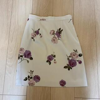 ビーラディエンス(BE RADIANCE)のタイトスカート♡ビーラディエンス(ひざ丈スカート)